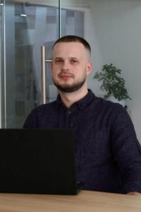 Стешенко Григорій Миколайович