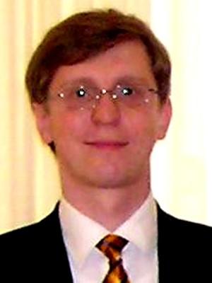 Тімінський Олександр Георгійович