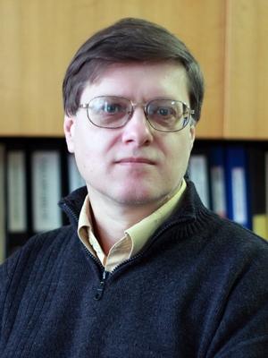 Поляков Сергій Анатолійович