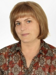 Супрун Ольга Миколаївна