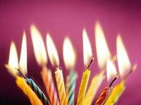 З Днем народження