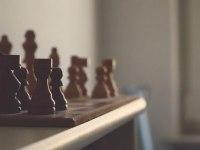 Шаховий турнір