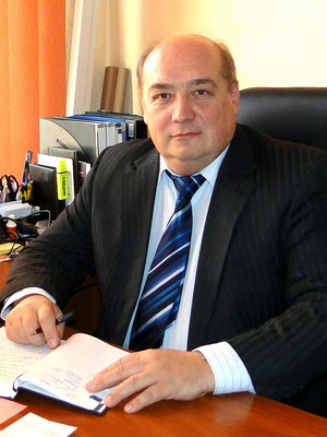 Морозов Віктор Володиморович