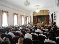 Збори трудового колективу