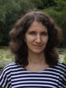 Чорна Наталія Олександрівна