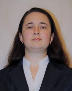 Лещенко Ольга Олександрівна