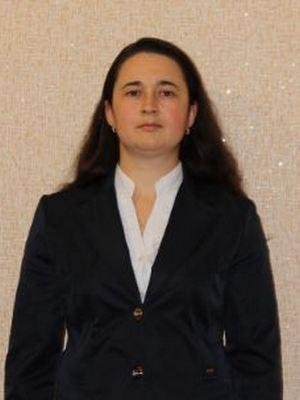 Лещенко Ольга