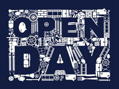 День відкритих дверей