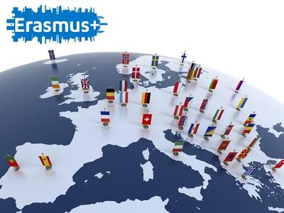 Erasmus+ Zagreb Staff call 2017/2018