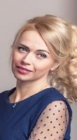 Кальніченко Олена Володимирівна