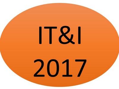 ІV Міжнародна науково-практична конференція «Інформаційні технології та взаємодії» (IT & I)