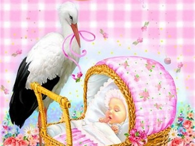 Вітаємо, Чорну Наталю Олександрівну з народженням донечки!