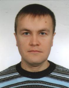 Дуднік Андрій Сергійович