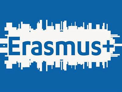 Проект Erasmus+