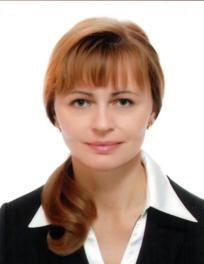 Ващіліна Олена Валеріївна