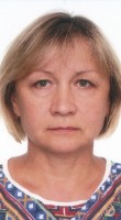 Дахно Наталія Борисівна