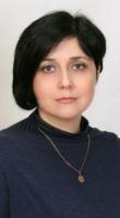 Колеснікова Катерина Вікторівна