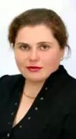 Кравченко Ольга Віталіївна