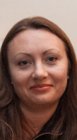 Меркулова Катерина Володимирівна