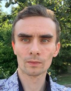 Пономаренко Роман Миколайович