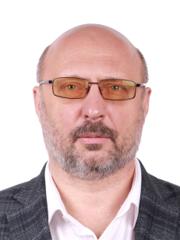 Степанов Михайло Миколайович