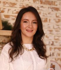 Іваницька Анастасія Юріївна