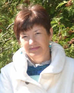 Зубик Людмила Володимирівна