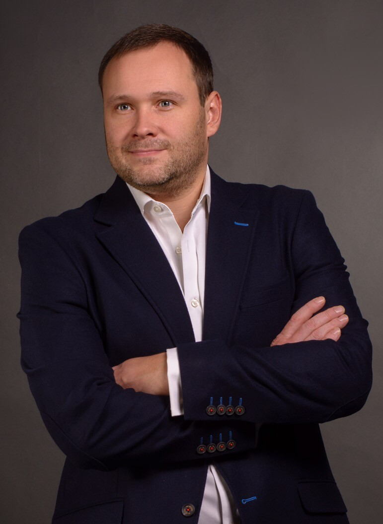 Бронін Сергій Вадимович