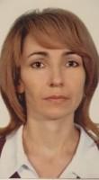 Корнійчук Світлана Петрівна