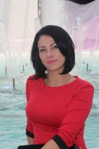 Серебрякова Вікторія Валеріївна