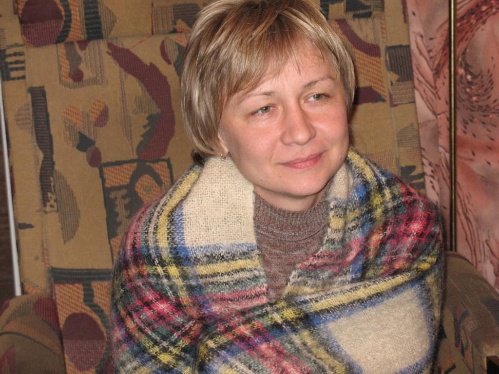 III місце - Дахно Наталія Борисівна, кафедра мережевих та інтернет технологій