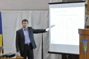 Автор: Снитюк Віталій Євгенович, кафедра інтелектуальних технологій