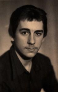 Автор: Гнатієнко Григорій Миколайович, кафедра інтелектуальних технологій